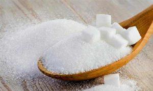 Açúcar e Bicarbonato